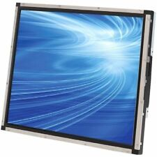 "Elo TouchSystems 19"" Touch Screen Monitor et1939l Open Frame USB senza supporto"