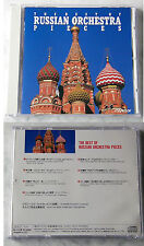 Russian Orchestra - Best Of .. 1991 Japan Victor CD TOP
