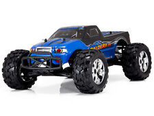 REDCAT RACING CALDERA 10E 1/10 SCALE BRUSHLESS RC TRUCK BLUE NEW FREE SHIPPING