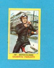 Figurina CAMPIONI DELLO SPORT 1970//71-n.55-DE ADAMICH-AUTOMOBILISMO-rec