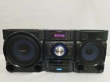 Sony Mini Hi-Fi Component System MHC-EC909iP w/ 1 Speakers + Subwoofer