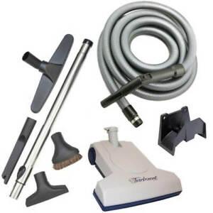 Turbocat Ducted Vacuum Hose Kit