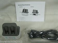 Dell 331-2197 Dual Pen Charger for Dell S500wi Projector
