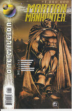 1.000.000(one million) MARTIAN MANHUNTER  Albo in Americano ed. DC Comics