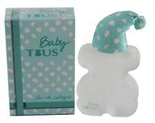 BABY TOUS 3.4/3.3 OZ EDC SPRAY FOR WOMEN BY TOUS NEW IN A BOX