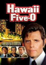 Hawaii Five-O: The Seventh Season [New DVD] Full Frame, Slim Pack, Slipsleeve