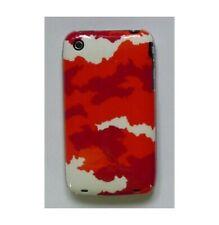 Housse Etui Coque IPHONE 3G 3Gs Armée Army - Orange