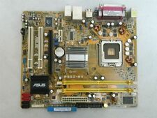 ASUS P5GZ-MX , LGA775 Socket , Intel Motherboard