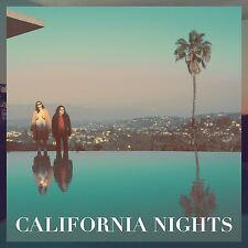 BEST COAST - CALIFORNIA NIGHTS  CD NEU