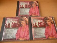 3 CD Set C. C. Catch - the Ultimate Collection - The Best of - 42 Songs