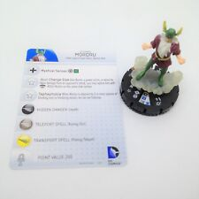 Heroclix Superman and Legion set Mordru #101 Limited Edition figure w/card!