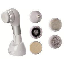 NEW FACE CLEASING IMETEC BELLISSIMA 5057 PULIZIA TRUCCO VISO SCRUB ANTI RUGHE