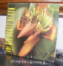 Gil Scott-Heron And His Amnesia Express – Tales Of Gil Scott-Heron - Vinyl - LP