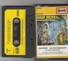 HUI-BUH in neuen Abenteuern - schwarz/gelbe MC - alte Auflage Europa 515 027.2
