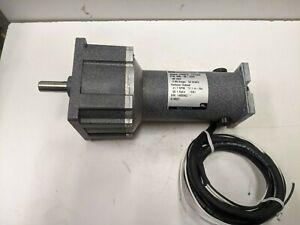 Groschopp PM6015-PS1960 Parallel Shaft DC Gearmotor 90 VDC 60:1 Ratio