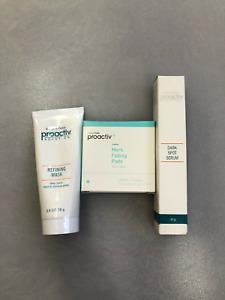 Proactiv Solutions Trio Skincare Pack - Refine Mask, Tone & Spot Treatment Serum