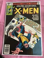 Amazing Adventures (1979) #3  X-Men!
