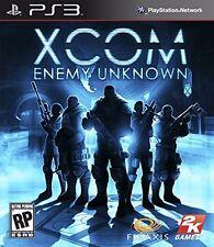 XCOM: Enemy Unknown [Playstation 3] - Multilingual [DE/EN/FR]