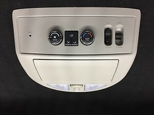 Infiniti NISSAN OEM 08-10 QX56-Map Light-Light Lamp Assy 26430ZQ60A