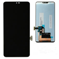 US For LG G7 ThinQ G710 LMG710TM LMG710VM LMG710PM LCD Touch Screen Digitizer QC