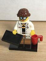 "18/"" Lego Minifigures Series Ninjago Movie /""GPL Tech No"
