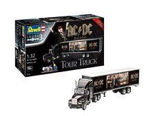 Revell 07453 - 1/32 Truck & Trailer - AC/DC Tour Truck - Geschenkset - Neu