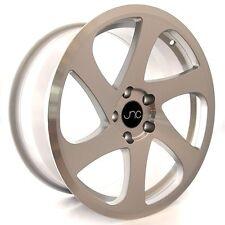"""17"""" Wheels JNC032 17x8 17x9 5x114 35et / 30et Concave Rims"""