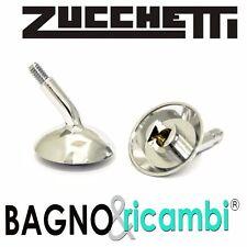 Replacement SHELL HANDLE WASHBASIN ISY SATIN (1PZ) R98577.C3 Zucchetti