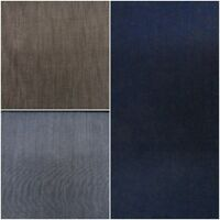 Lightweight Washed 4oz Denim 100% Cotton Fabric Material 150cm Wide FREE P&P