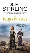 Golden Princess, Paperback by Stirling, S. M., Like New Used, Free P&P in the UK