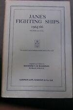 Jane's Fighting Ships 1965-1966