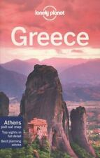 Lonely Planet Greece (Travel Guide) by Lonely Planet, Miller, Korina, Armstrong