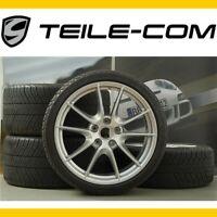 "-35% NEU+ORIG.Porsche 911 991.1 C4/C4S 20"" Carrera S III Winterräder Satz/wheels"