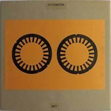 OTTOMATIK - AKT - Vinyl 1996