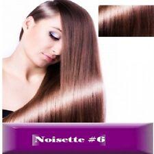 50-100-150 EXTENSIONS A CHAUD A KÉRATINE 100% NATURELS REMY HAIR 49-60 CM 1G 48H