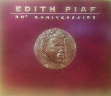 EDITH PIAF- 30th ANNIVERSAIRE  (Single CD) printed in HOLLAND