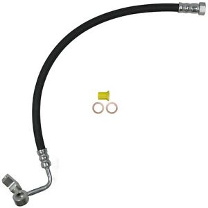 Power Steering Pressure Line Hose Gates 352464 For Infiniti EX35 G37 Nissan 370Z