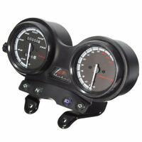 Motorcycle  Speedometer Tachometer Complete Clocks For Yamaha  125 Hot