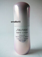 Shiseido White Lucent Intensive Spot Targeting Serum (0.5 oz) - New