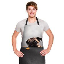 Lovely Animal Pet Aprons Cooking Kitchen Restaurant Bib Apron Dress Waist Proof