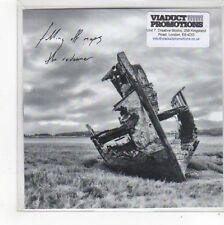 (FO5) Falling Off Maps, The Redeemer - DJ CD