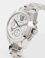 Michael Kors Ladies' Bradshaw Chronograph Watch MK6174