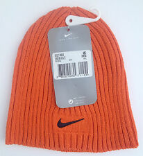 Nike Adult Unisex Stretch Fit Skull Beanie Hat 593882 870