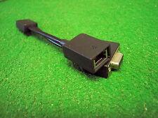 NUOVO Acer Aspire v5 rj45 Ethernet LAN Cavo Splitter VGA e