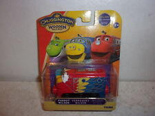 Chuggington Wooden Railway - Parrot Wilson -  New in Package
