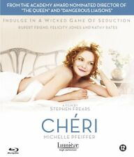 BLU-RAY  - CHÉRI  (2009)  MICHELLE PFEIFFER  (NEW / NIEUW / SEALED)
