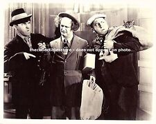 THE THREE STOOGES MOE CURLY HOWARD LARRY FINE VAUDEVILLE TV SHOW 8 X 10 PHOTO #4