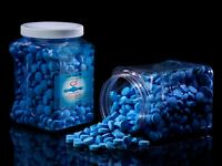 Aqua Blu Tablets Special Formula for Pedicure Spa Treatment 64oz US Seller