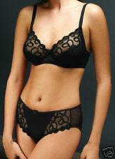 Le Mystere 9233 Renaissance Swirl Full Figure Bra Retail $48.00