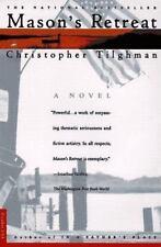 Mason's Retreat, Tilghman, Christopher, 0312155867, Book, Good
